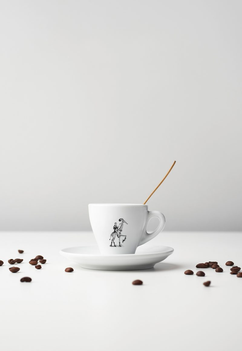 Bieder Maier Biedermaier Kaffee Gastronomie Gastro