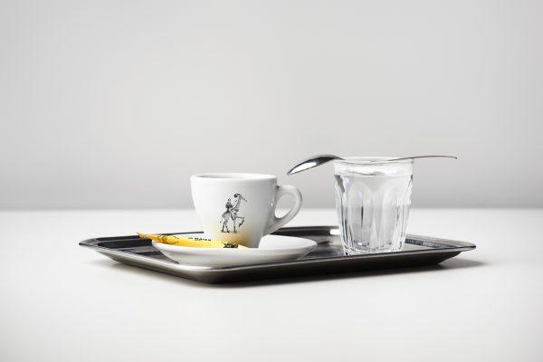 Biedermaier Bieder Maier Kaffee Tasse