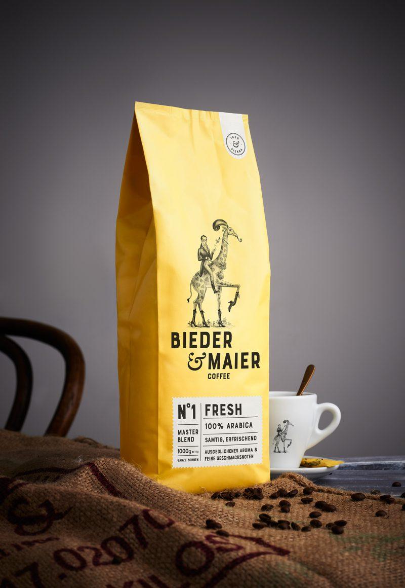 Master Blend Biedermaier Bieder Maier Kaffee Mood